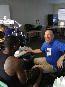 August 2019 – Diego County Optometric Society